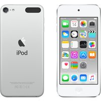 Apple iPod touch 6G 16GB zilver