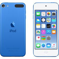 Apple iPod touch 6G 16GB blauw