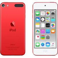 Apple iPod touch 6G 32GB rojo [(PRODUCT) RED Special Edition]