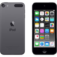 Apple iPod touch 6G 32GB gris espacial
