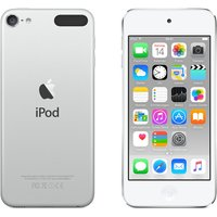 Apple iPod touch 6G 32GB zilver