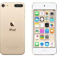 Apple iPod touch 6G 32GB oro