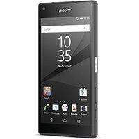 Sony Xperia Z5 Compact 32GB zwart