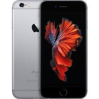 Apple iPhone 6s 16GB spacegrijs