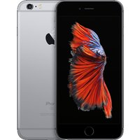 Apple iPhone 6s Plus 128GB gris espacial
