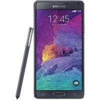 Samsung N910C Galaxy Note 4 32GB zwart