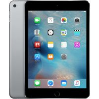 Apple iPad mini 4 7,9 128GB [wifi + cellular] spacegrijs