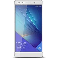 Huawei Honor 7 16GB plata