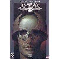 Marvel Max: The Punisher - Born - D. Robertson & G. Ennis [Broschiert]
