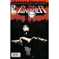 Marvel Knights: The Punisher - Vol. 2 / Nr. 3 - Das Ende / Sei vorsichtig in new York City - Garth Ennis [Broschiert]