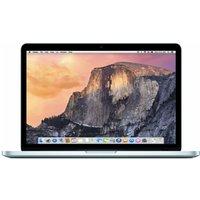 Apple MacBook Pro 13.3 (retina-display) 2.7 GHz Intel Core i5 8 GB RAM 128 GB PCIe SSD [Early 2015, QWERTY-toetsenbord]