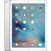 Apple iPad Pro 12,9 128GB [wifi + Cellular] zilver