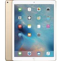 Apple iPad Pro 12,9 128GB [wifi + Cellular] goud