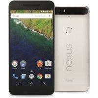 Huawei Google Nexus 6P 64GB zilver