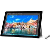 Microsoft Surface Pro 4 12,3 0,9 GHz Intel Core m3 128GB SSD 4GB RAM [wifi] zilver