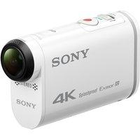 Sony FDR-X1000 4K blanco