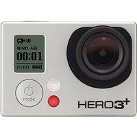 GoPro HERO3+ zwart