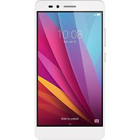 Huawei Honor 5X 16GB plata