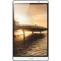 Huawei MediaPad M2 8.0 8 16GB [wifi + 4G] zilver