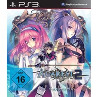 Agarest 2: Generations of War [Collector's Edition, nur Software]