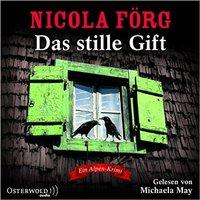 Das stille Gift - Nicola Förg