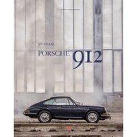 912: 50 Years - Jürgen Lewandowski [Hardcover]