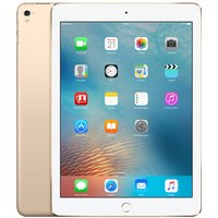 Apple iPad Pro 9,7 128GB [wifi + Cellular] goud