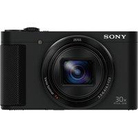 Sony DSC-HX90 zwart