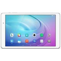 Huawei MediaPad T2 10.0 Pro 10,1 16GB [Wifi + 4G] blanco perla