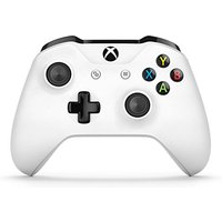 Xbox One draadloze controller wit