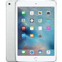 Apple iPad mini 4 7,9 32GB [wifi + cellular] zilver