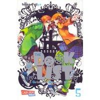 The Book of List - Grimm's Magical Items: Band 5 - Izuco Fujiya [Taschenbuch]