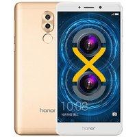 Huawei Honor 6X Doble SIM  32GB oro