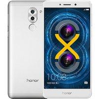 Huawei Honor 6X Doble SIM 32GB plata