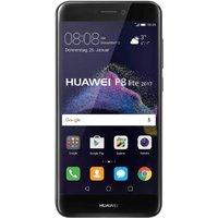 Huawei P8 lite 2017 Doble SIM 16GB negro
