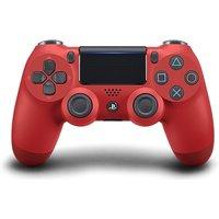 Sony PS4 DualShock 4 draadloze controller rood [2e versie]