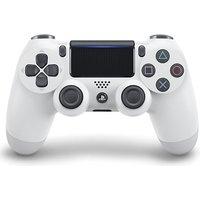 Sony PS4 DualShock 4 draadloze controller wit [2e versie]