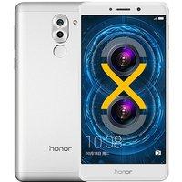 Huawei Honor 6X Premium Dual SIM 64GB plata