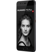 Huawei P10 Plus 128GB zwart