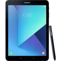 Samsung Galaxy Tab S3 eMMC incl. Samsung S-Pen - 32GB [wifi + 4G] - zwart