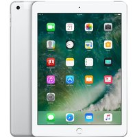 Apple iPad 9,7 128GB [wifi + Cellular] zilver