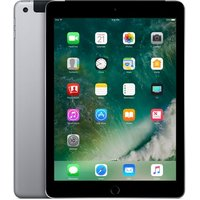 Apple iPad 9,7 128GB [wifi + Cellular] spacegrijs