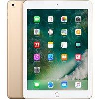 Apple iPad 9,7 128GB [wifi] goud