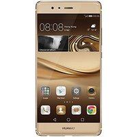 Huawei P9 Plus 64GB oro