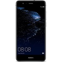 Huawei P10 Lite 32GB grafito negro