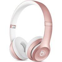 Beats by Dr. Dre Solo2 Wireless oro rosa