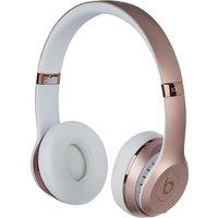 Beats by Dr. Dre Solo3 Wireless oro rosa