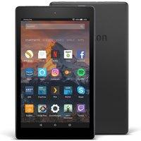 Amazon Fire HD 8 8 32GB [Wifi, Modelo 2017] negro