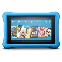 Amazon Fire HD 8 8 32GB [Wifi, Kids Edition, Modelo 2017] azul