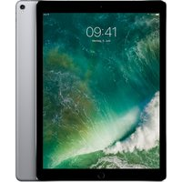 Apple iPad Pro 12,9 256GB [wifi + cellular, model 2017] spacegrijs